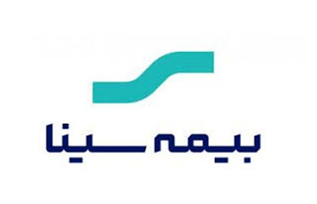 حضور مدیرعامل بیمه سینا در شعبه تبریز