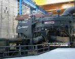افتتاح واحد آهن اسفنجی طرح توسعه ذوب آهن پاسارگاد نیمه دوم امسال و واحدهای کنسانتره و گندله نیمه اول سال آینده