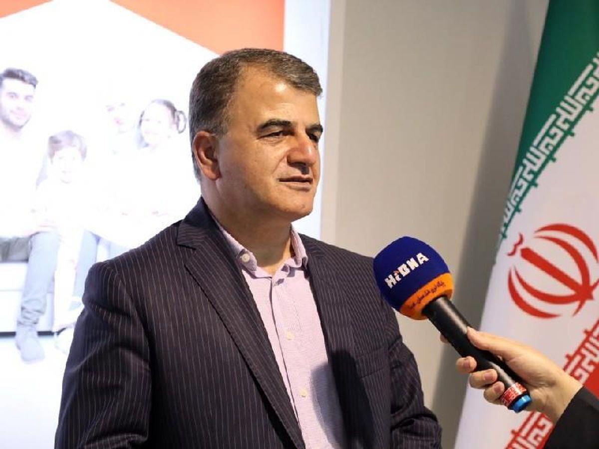 صاحب خانه شدن ۸ میلیون نفر بعد از انقلاب از محل صندوق های پس انداز مسکن
