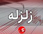 زلزله فیروزکوه را لرزاند