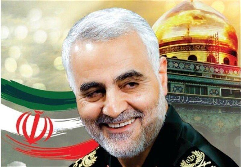راز نگین انگشتر سردار سلیمانی فاش شد + فیلم