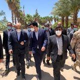 مناطق آزاد «قصرشیرین» و «مهران» مقصد بیست و یکمین سفر دبیر شورایعالی مناطق آزاد کشور