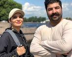 رابطه منشوری لیندا کیانی و علی مصفا دور از چشم لیلا حاتمی