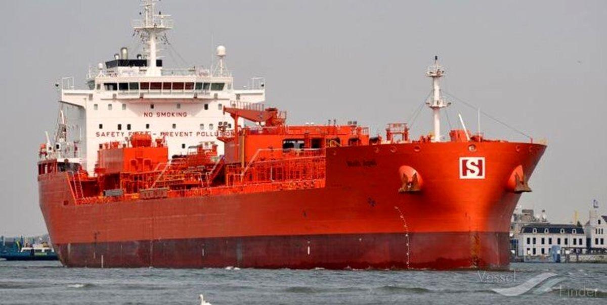 حمله به یک نفتکش در خلیج عدن + جزئیات