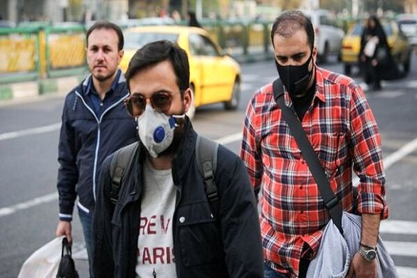 استانداری مرجع اعلام بوی نامطبوع در تهران است