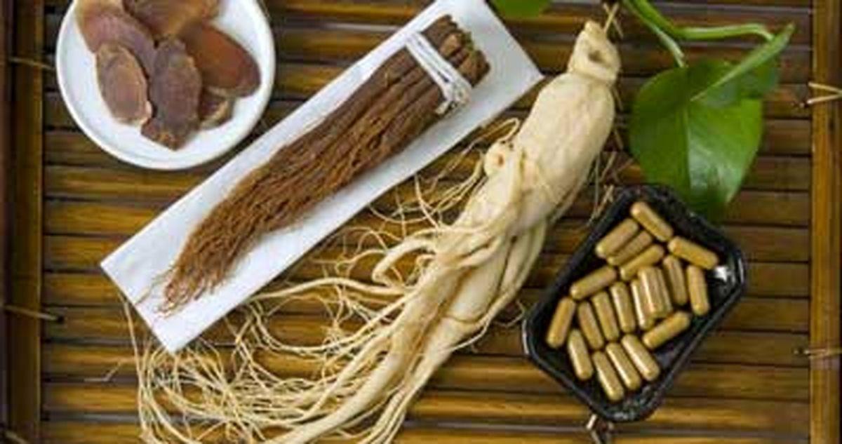 گیاهانی برای افزایش قدرت باروری در مردان