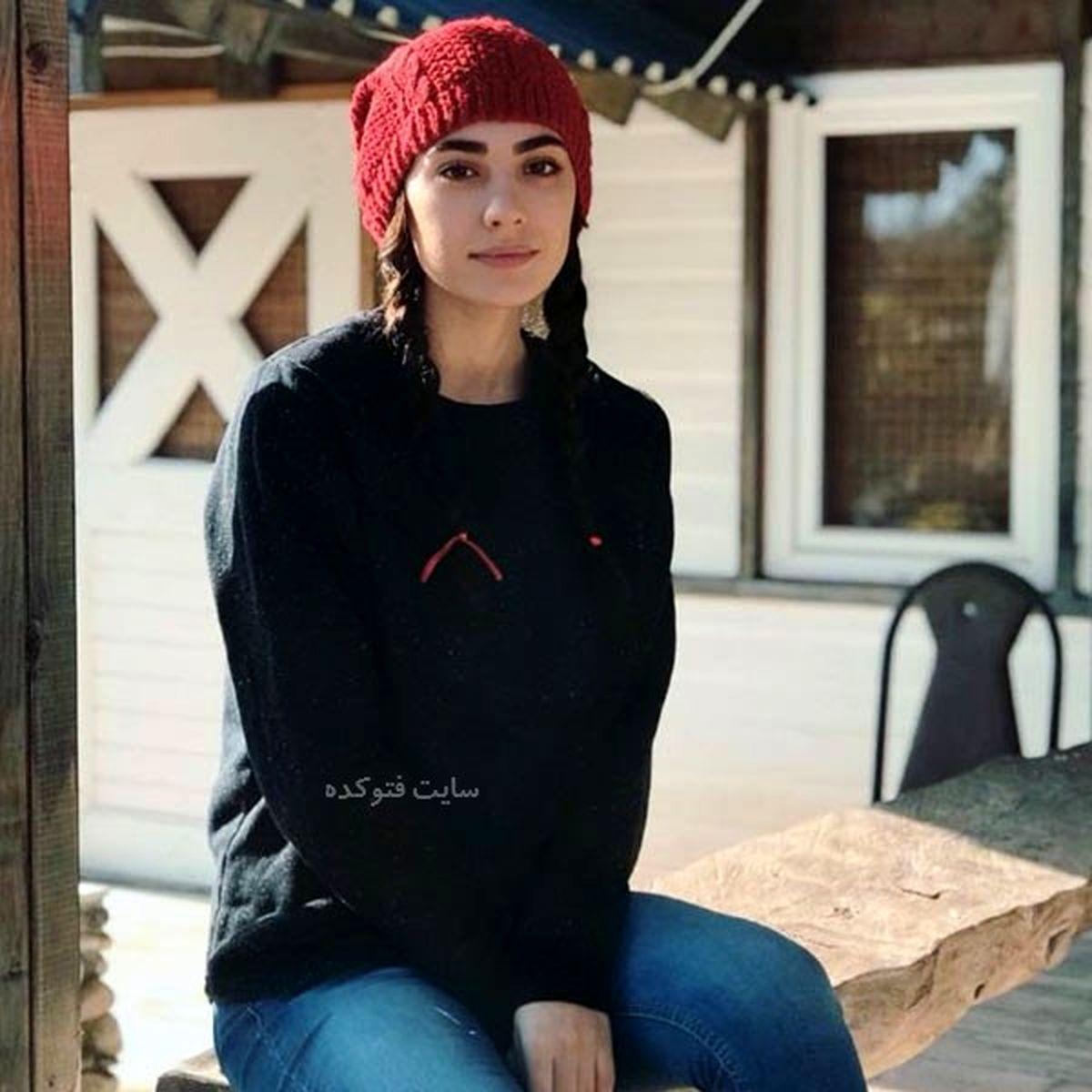 نگار جوکار بازیگر نقش لیلا در سریال ستایش 3 کیست ؟ + بیوگرافی و عکس