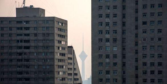 آلودگی هوا بیش از 1000 تهرانی را به بیمارستان کشاند