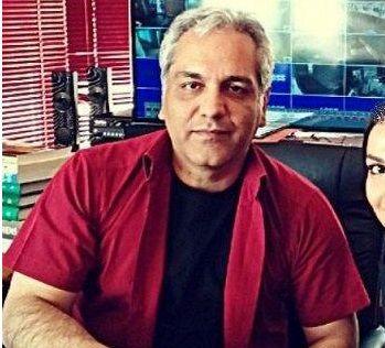 عکس لو رفته و جنجالی از مهران مدیری در بغل خانم بازیگر + عکس و بیوگرافی