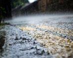 باران بعد از آلودگی بیخطر است