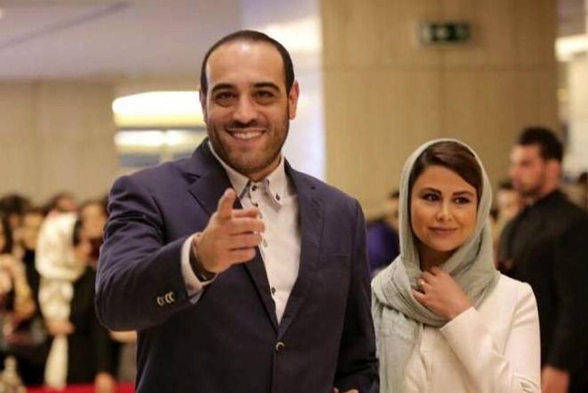 بیوگرافی خواندنی امیریل ارجمند بازیگر محبوب + تصاویر خانوادگی