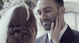 عکس لو رفته از مراسم عروسی لاکچری حنیف عمران زاده  + بیوگرافی
