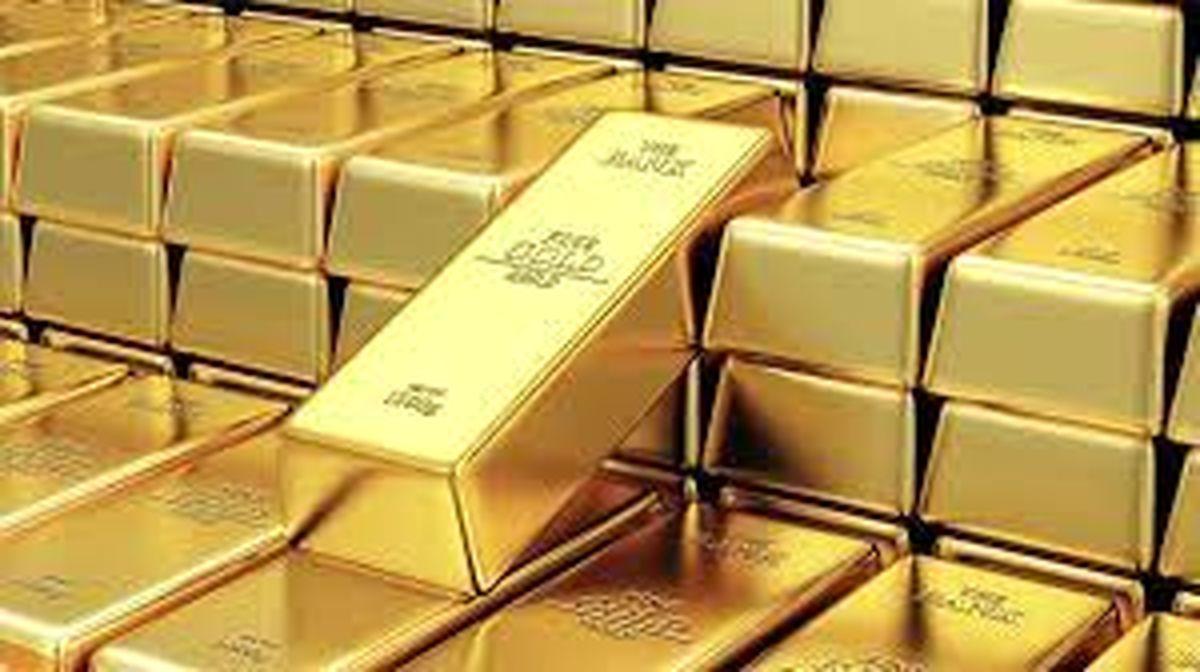 قیمت طلا به شدت سقوط کرد / آینده ارزهای دیجیتال