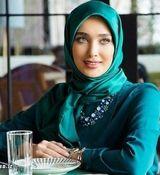 آناشید حسینی عروس سابق سفیر ایران ازدواج کرد + فیلم