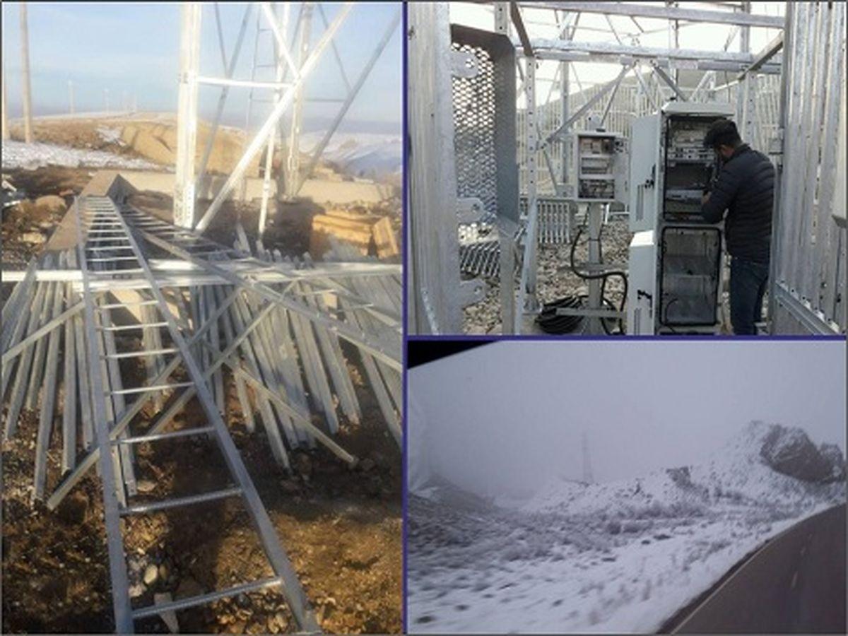 اتصال 154 روستای آذربایجان غربی به اینترنت پرسرعت همراه اول