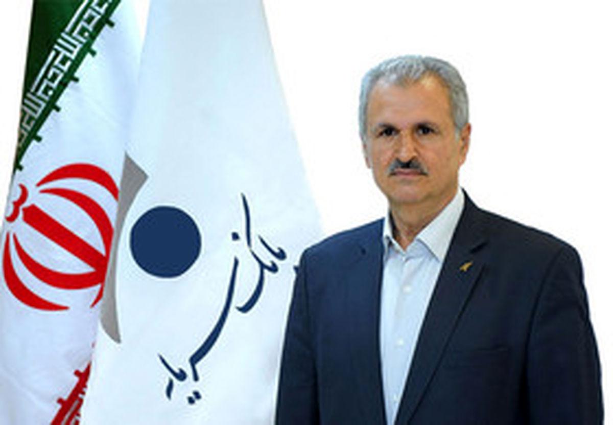 پیام مدیر عامل بانک سرمایه به مناسبت سالگرد شهادت حاج قاسم سلیمانی