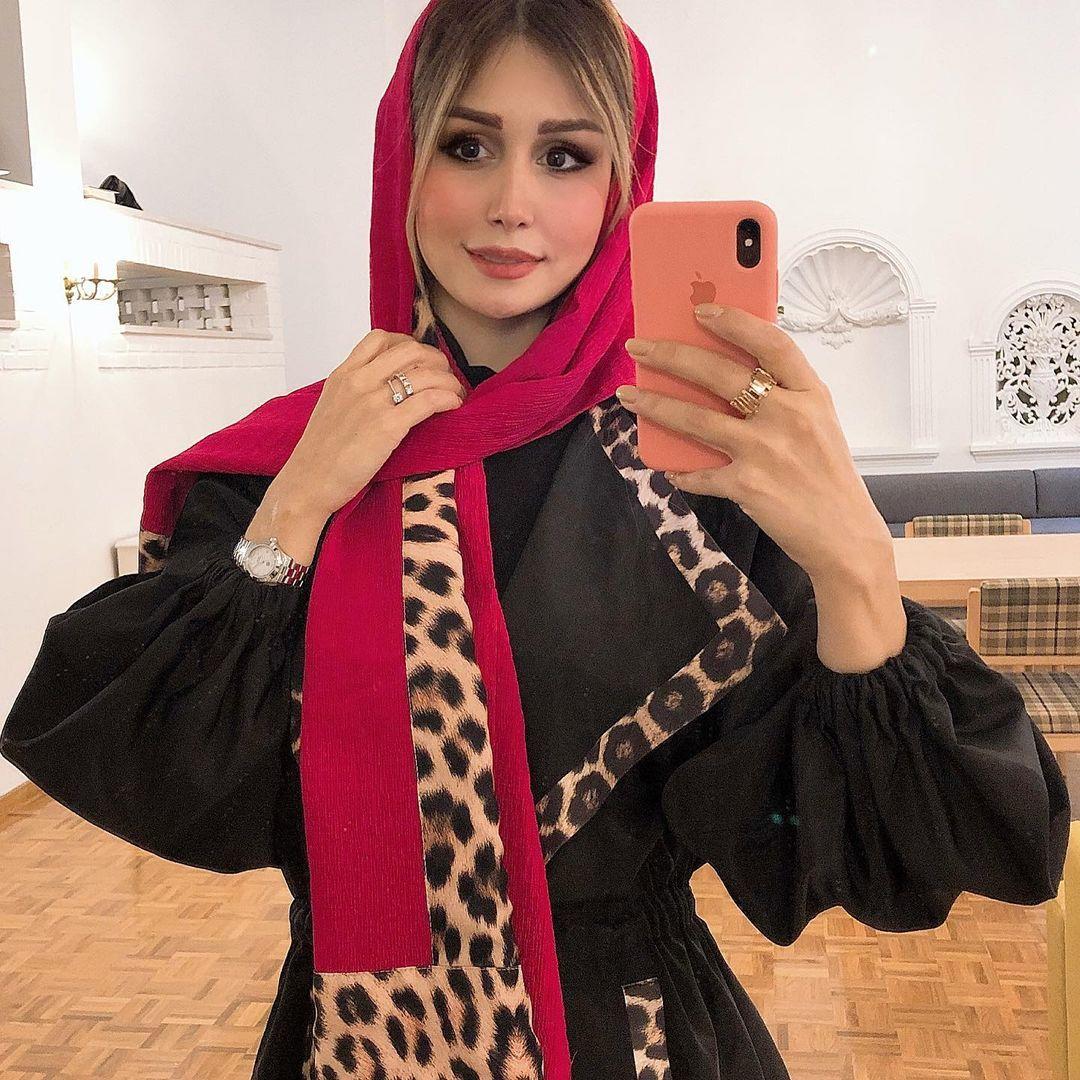 خانه لوکس و لاکچری شاهرخ استخری در شمال تهران + فیلم