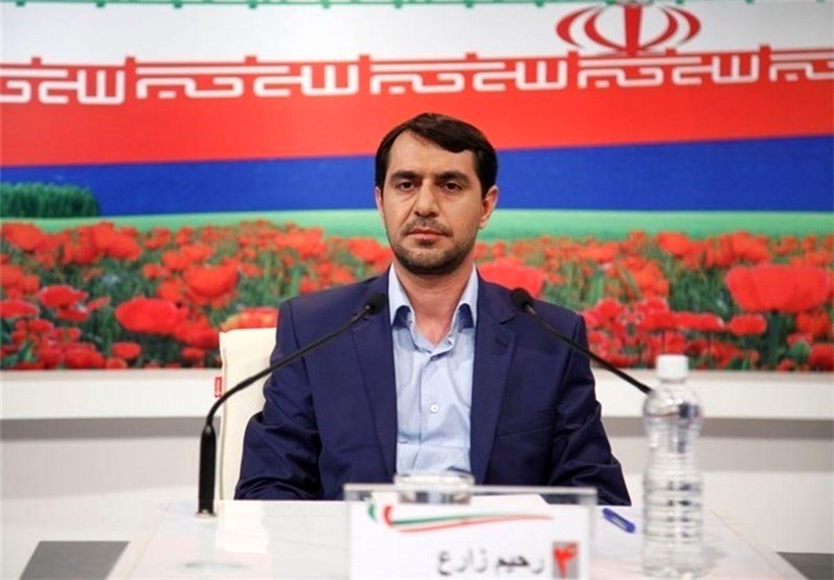 نصف خانههای خالی کشور در تهران است