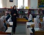 معلم، رمز پیروزی و استمرار انقلاب اسلامی است