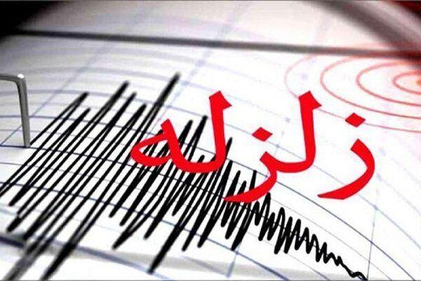 زلزله 4 ریشتری کهنوج را لرزاند