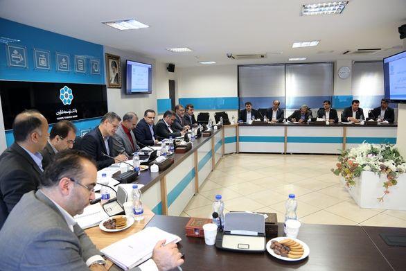 ۹ درصد مانده تسهیلات بانک توسعه تعاون متعلق به استان البرز است