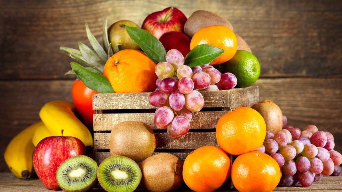 این میوه ها را حتما با پوست بخورید!