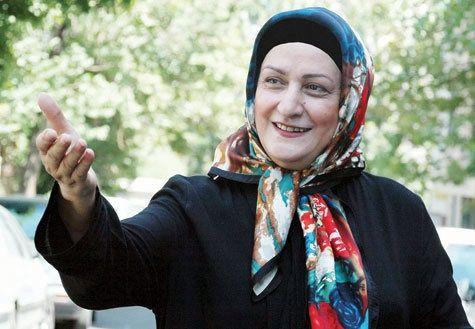 مریم امیرجلالی | بعد از خانه به دوش جیغجیغو دیده شدم - همشهری آنلاین