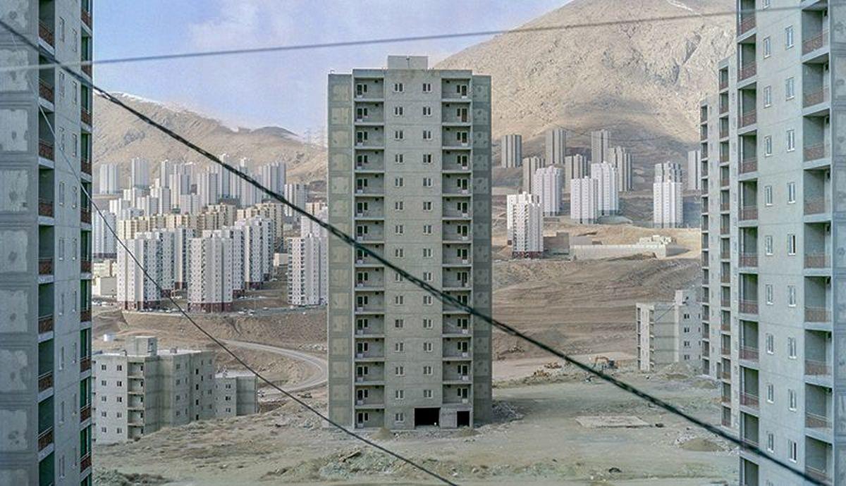 به هر ایرانی سه هکتار زمین می رسد