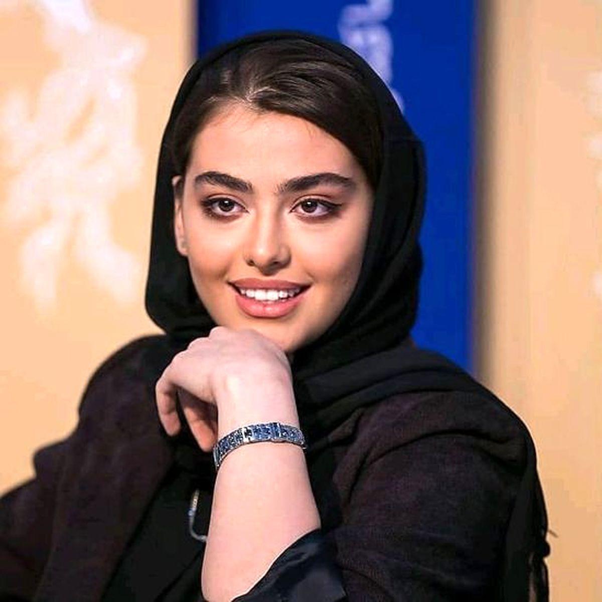 جنجال عکس بی حجاب ریحانه پارسا با دختر مهران غفوریان + عکس و بیوگرافی