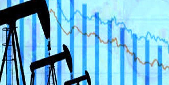 قیمت جهانی نفت به پایینترین رقم خود رسید