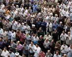 نحوه خواندن نماز عید فطر + متن دعای  قنوت