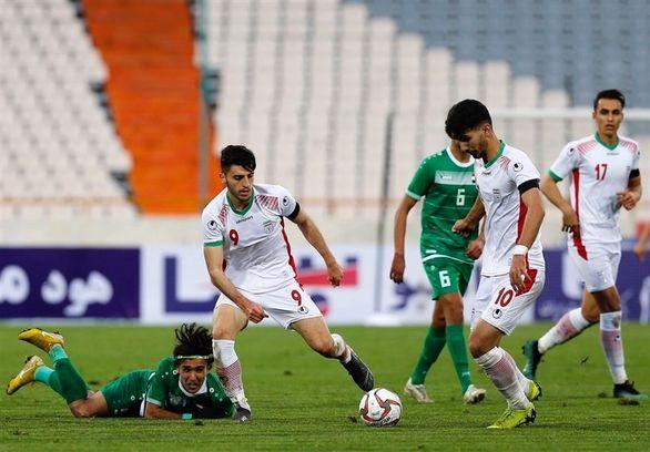 شکست امیدهای ایران مقابل ازبکستان