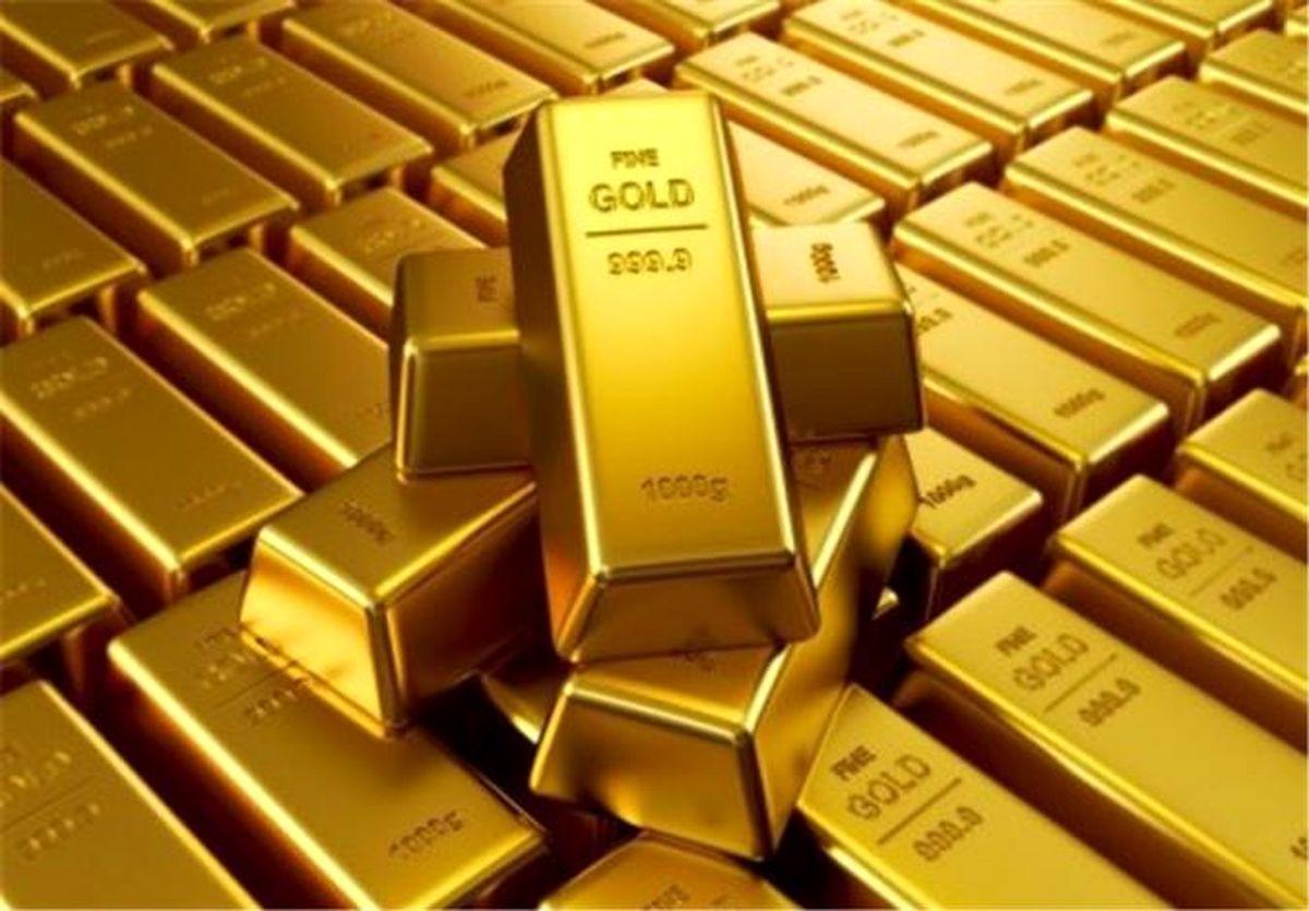 تدوام افزایش غیر منطقی قیمت طلا در بازار اصفهان