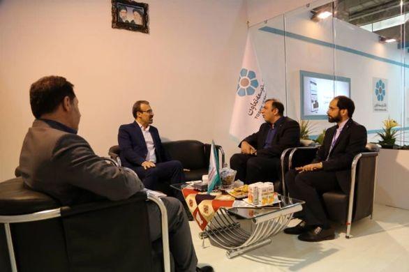 خدمات بانک توسعه تعاون برای کارآفرینان و تعاونگران ارزنده است