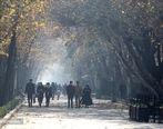 تعطیلی ادارات ۱۰ شهر استان اصفهان بخاطر آلودگی هوا