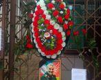 حضور اتباع لبنانی، سوری و عراقی در محل یادمان شهید سلیمانی در بلاروس