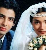 علت طلاق حمید گودرزی از همسرش لورفت + عکس