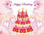 پیامک تبریک تولد با متن زیبا