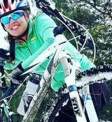 ونوس زرین خاک | بانوی ورزشکاری که امروز در تهران کشته شد + عکس