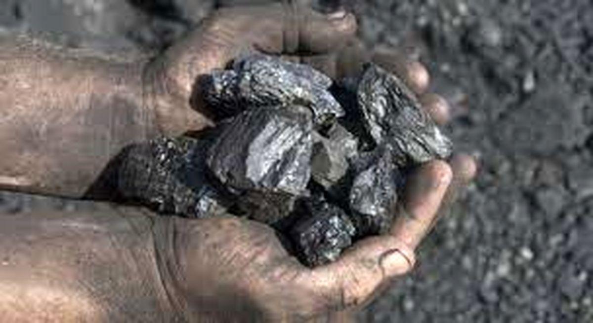 اکتشاف 1.2 میلیارد تن ذخیره جدید آهن و زغال