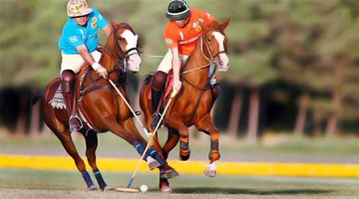 توسعه زیر ساخت های ورزش چوگان اصفهان