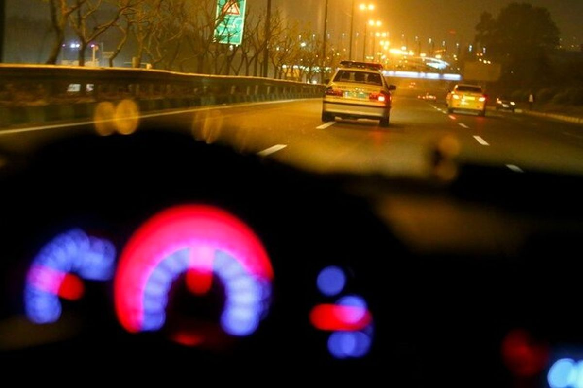 بیش از ۴۰هزار خودرو در شبانه روز گذشته بخاطر محدودیت ها جریمه شدند