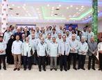جلسه هم اندیشی اهداف و استراتژی افق ۱۴۰۱ _ ۱۳۹۹ گروه فولاد خوزستان برگزار شد