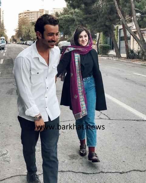 دلنوشته بسیار زیبای علی شادمان بازیگر دهه هفتادی برای خواهرش + عکس