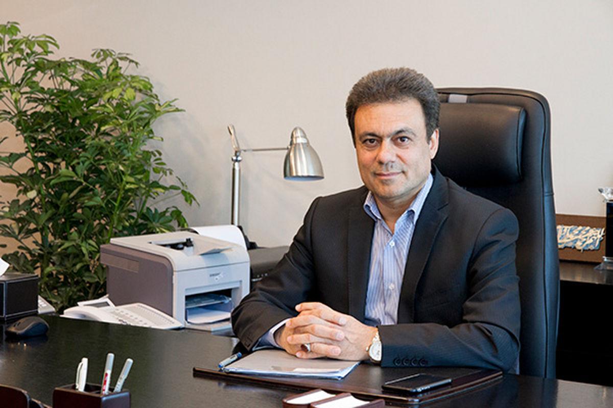 خبر خوش مدیرعامل بانک ملت برای سهامداران