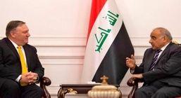 تاکید وزیر خارجه آمریکا در خصوص مذاکرات جدی با عراق