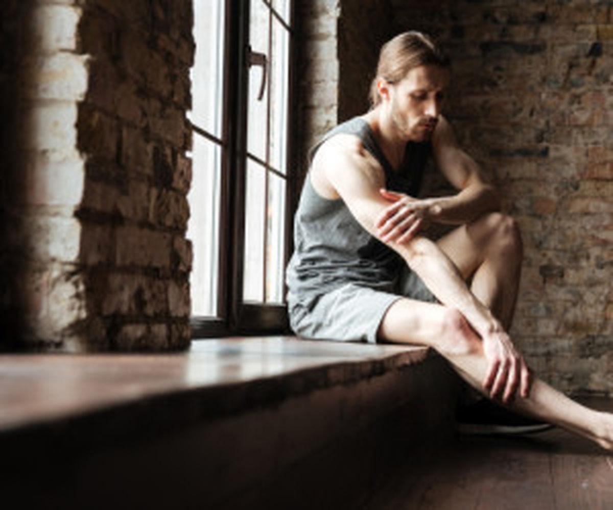 این5 نقطه بدن نسبت به درد ها حساس ترند