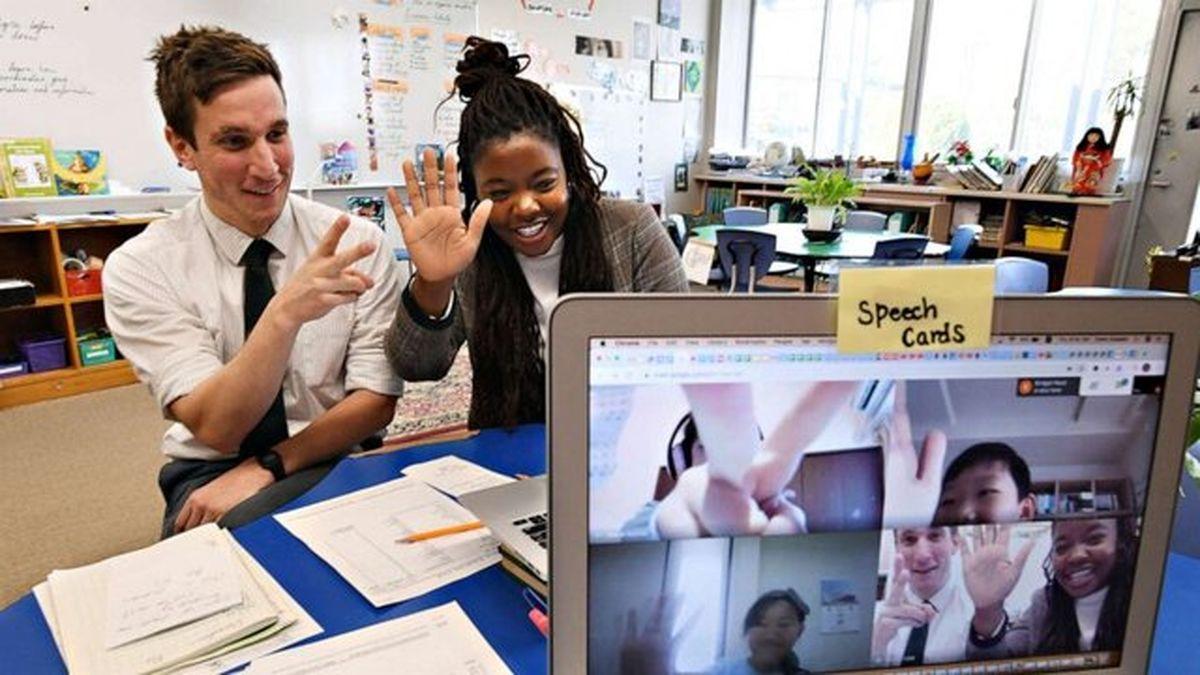 تدریس آنلاین دانشگاهها تا سال ۲۰۲۱ میلادی ادامه دارد