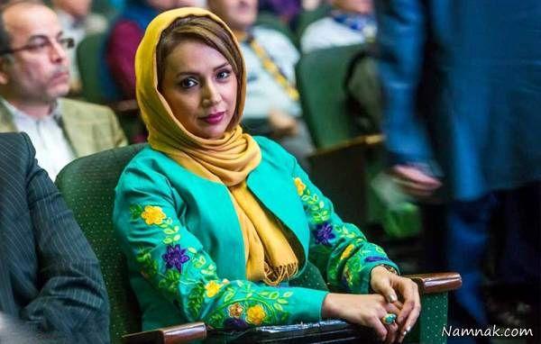 شبنم قلی خانی بیوگرافی