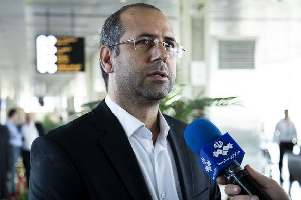 نخستین پرواز داخلی از مبداء فرودگاه امام خمینی (ره) انجام شد